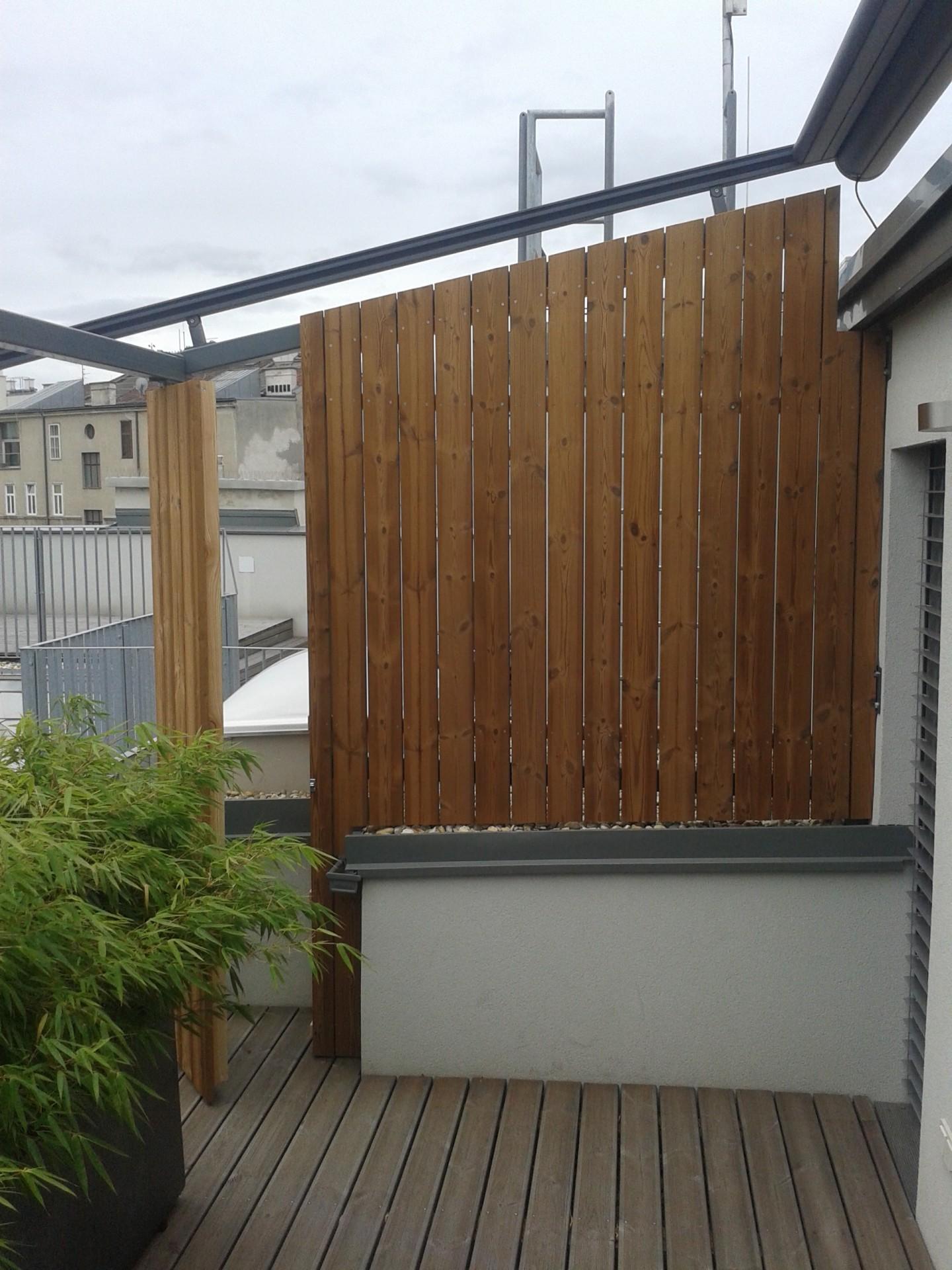 Holzbau Trettenbrein